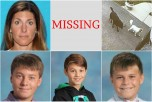 Missing Wisconsin Mother Michalene Melges and Three Sons Found Safely in Georgia