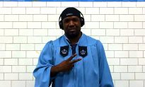 Columbia Grad Escaped Poverty, Gangs to Get Two Masters Degrees