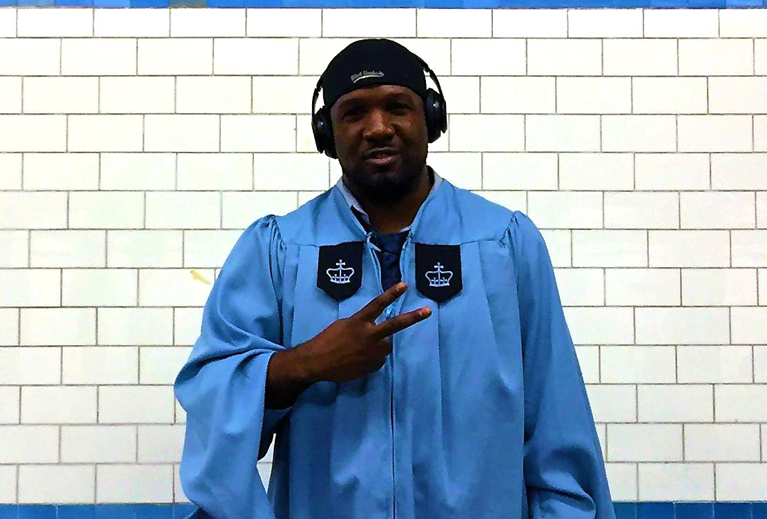 Second Chance Pell Program Gives Incarcerated Individuals Chance at Higher Education