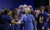As Clinton Slips, Bernie Beats Trump in Every Poll