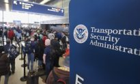 One in Five Americans Will Nix Flight Plans Because of TSA Security Lines