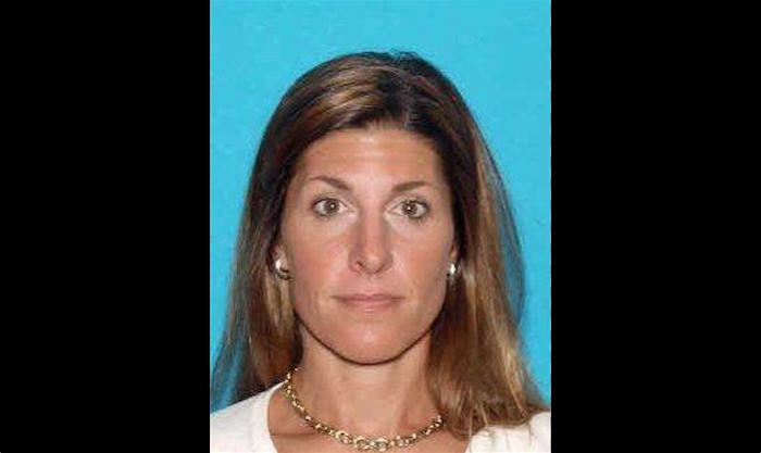 40-year-old Michalene Melges, from Lake Geneva, Wisconsin, was found and arrested on May 24, 2016, in Savannah, Georgia. (Lake Geneva Police Department photo)