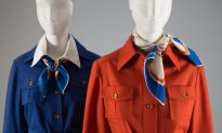 American Airlines Attendants Say Uniforms Are Making Them Sick, Want Full Recall