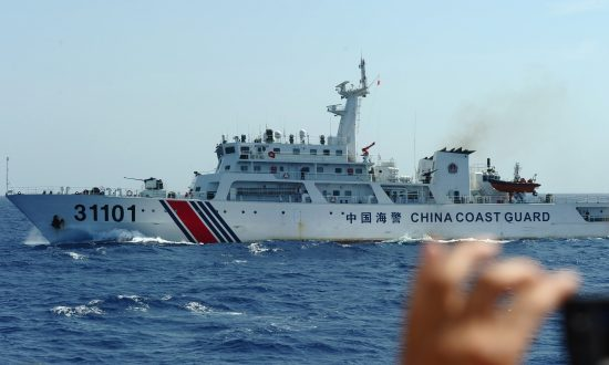 US Says Chinese Warship Stole Navy Underwater Drone