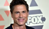 Report: Rob Lowe In Talks To Permanently Co-Host 'LIVE!'