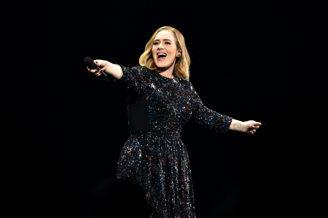 Adele's '25' to Be Available for Streaming, Despite Her Distaste of the Platform