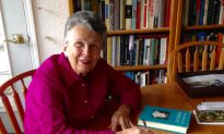 Poet Betsy Hughes: Classical Poetry Offers Us Strength