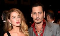 Report: Johnny Depp Doesn't Want to Pay Spousal Support to Heard