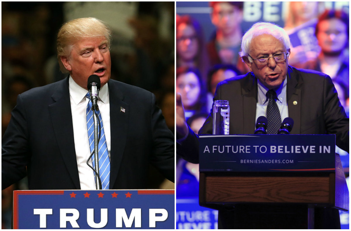 California Heats Up: Clinton and Sanders in Tight Race, New Poll Shows