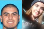 AMBER Alert Issued for Kidnapped Teen Pearl Pinson—Suspect Fernando Castro 'Armed and Dangerous'