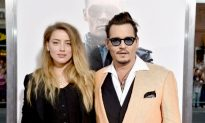 Amber Heard Donates $7M Divorce Settlement to Two Charities
