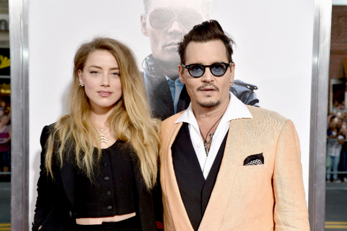 Johnny Depp and Amber Heard's Relationship 'Always Bound by Love'