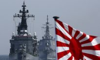 North Korea Irate Over Japanese Military Upgrades