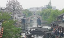 4 Ancient Chinese Villages (That Are Still Around Today)
