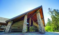 McMichael Gallery: Where Nature Meets Art