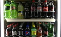 Proposed California Bill Would Remove Soda From Kids' Menus