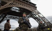 US Issues Travel Alert for Americans Going to Europe: 'Potential Terrorist Attacks'