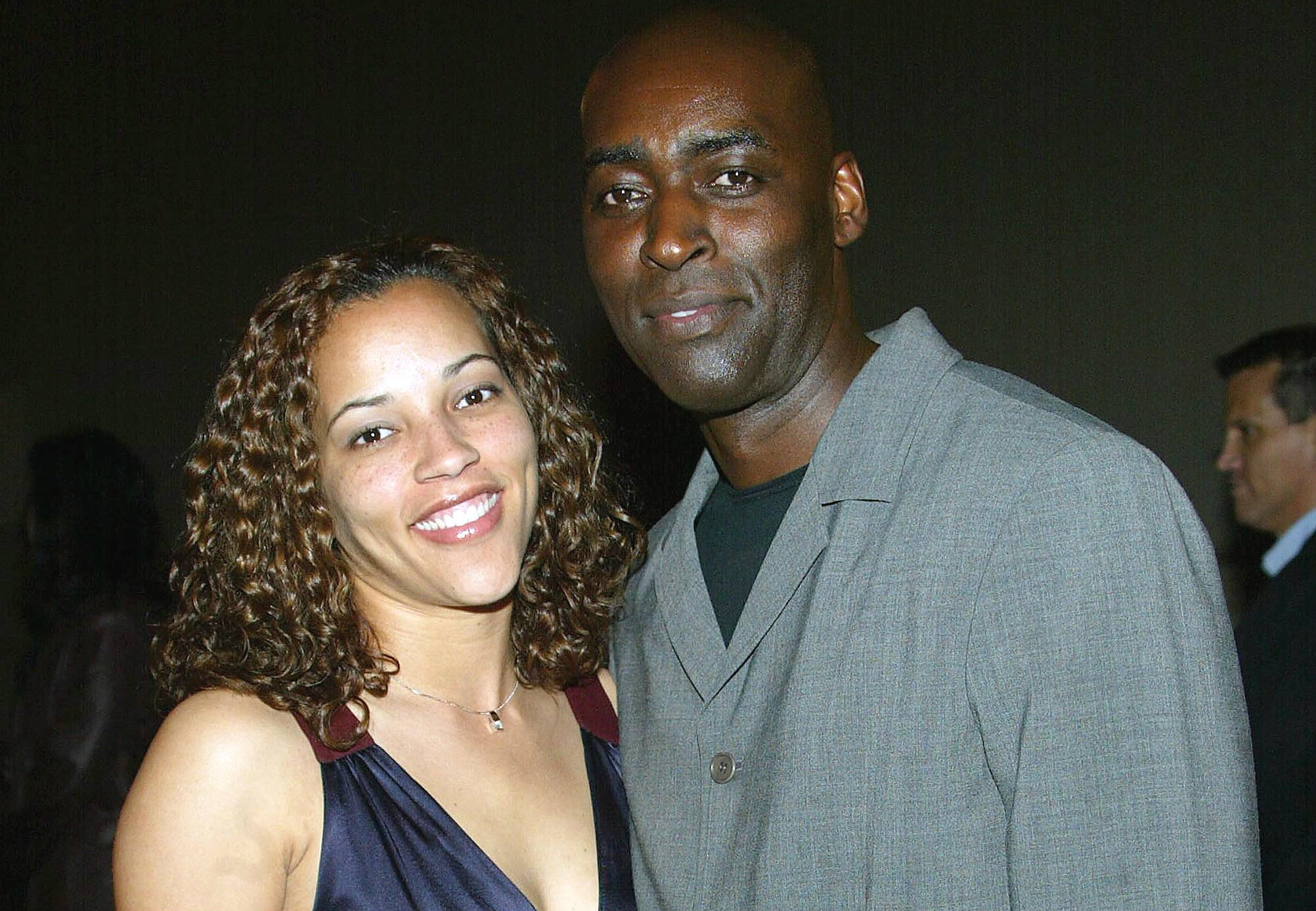 'The Shield' Actor Michael Jace Sentenced to 40 Years for Killing Wife