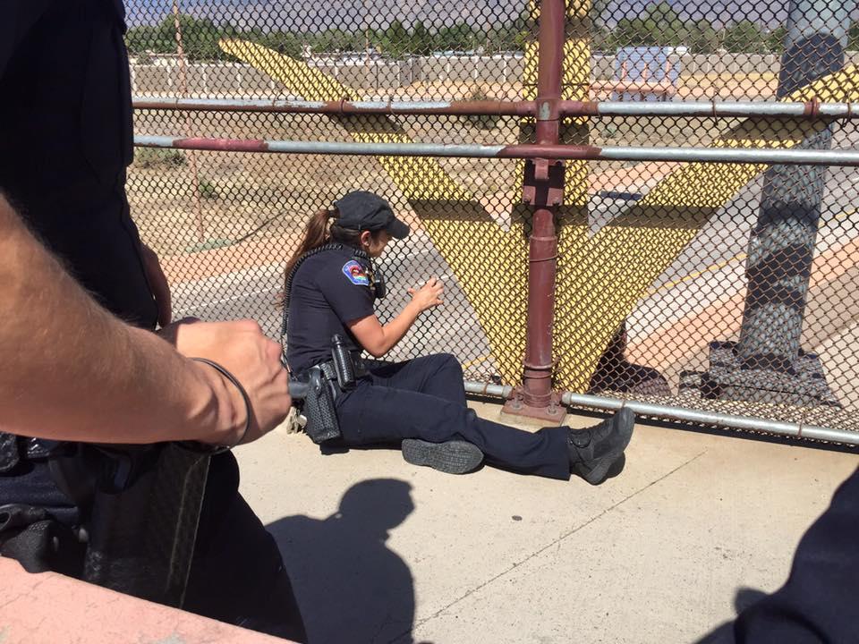 (Albuquerque Police Department)