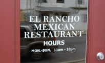 El Rancho Serves Homemade Goodness in Every Mexican Dish