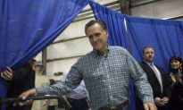 Mitt Romney Floats David French as Third Party Candidate