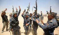 Battle for Fallujah Could Be a Long Haul as ISIS Gains Ground Elsewhere