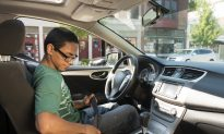 Most Teen Drivers Crash When Chatting to Passengers, Using Cellphones: Study