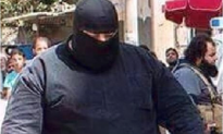 Video: Obese ISIS Executioner 'Bulldozer' Captured by Syrian Army