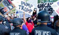 Protestors Turn Violent at Donald Trump Rally in San Jose, California