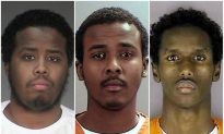 Three Young Men From Minneapolis Found Guilty for Conspiring to Support ISIS