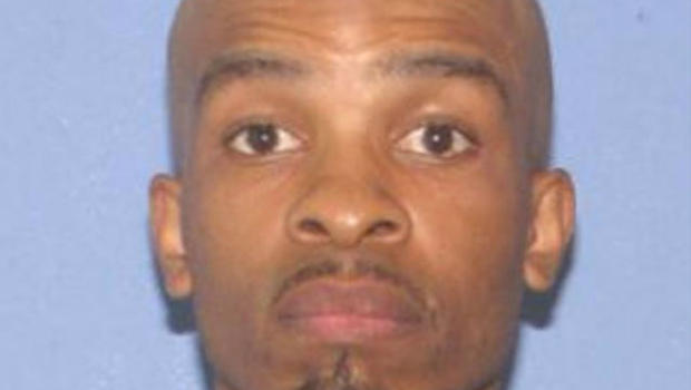Michael Madison (East Cleveland Police Department)