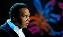 What Muhammad Ali Said About Trump's Proposed Temporary Muslim Ban