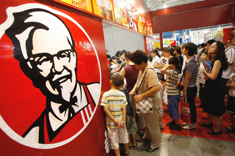 McDonald's Follows Yum Brands, Prepares China Exit