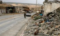 The Face of Evil: Surveying the ISIS Killing Fields in Northern Iraq