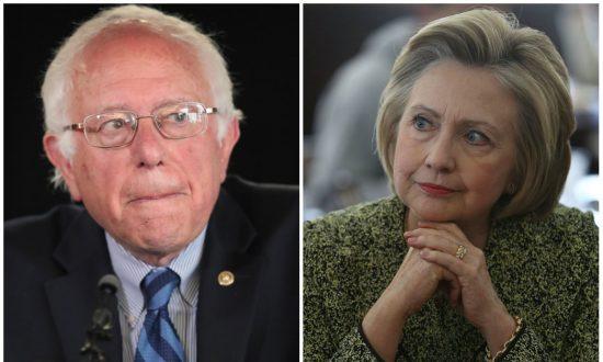 California's Democratic Primary: Three Possible Outcomes