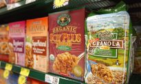 Real Organic Cereal Actually Costs Less Than Imitation 'Natural' Brands