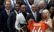 Obama Commutes Sentences of 214 Non-Violent Federal Inmates