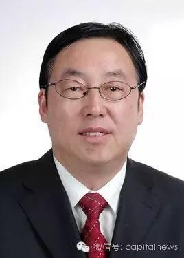 Li Jianmin, deputy mayor of Ankang, Shaanxi Province, who died on May 18. (via Wechat)