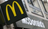 McDonald's Ends 41-year Olympic Sponsorship Contract Early