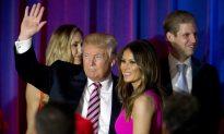 Melania Trump Spokesperson Denies Rumors She Won't Be Moving to White House
