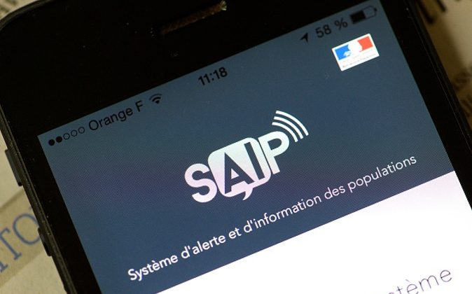 France Launches Terror Alert App Prior to 2016 Euro Cup