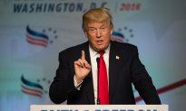 Trump Trolls Clinton, Posts Obama's 2008 Attack Ad