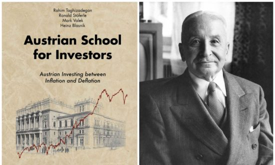austrian school for investors austrian investing between inflation and deflation
