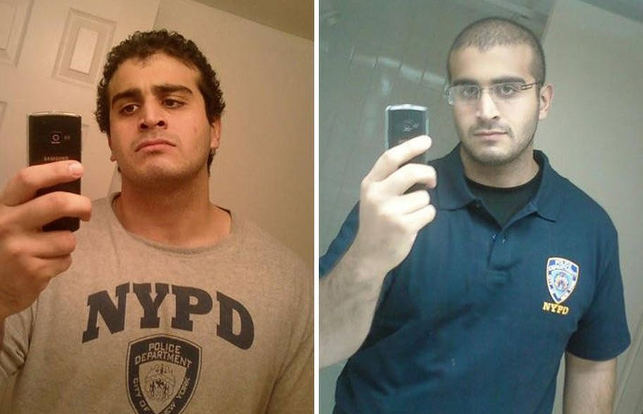 Report: Wife of Orlando Shooter Tried Talking Him Out of Attack
