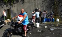 Venezuela: How a Water Crisis Brought an Entire Country to Its Knees