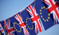 EU Referendum in Hands of UK's Undecided Voters