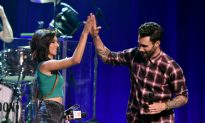 Adam Levine Offers to Pay for Christina Grimmie's Funeral Expenses