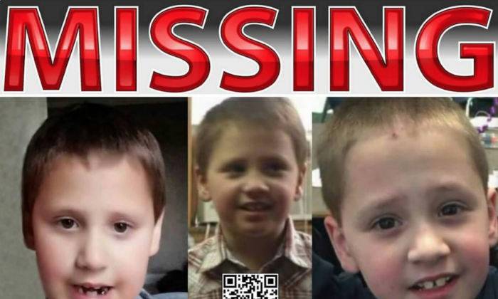 9-year-old Damion Alexander Davidson has been missing since June 10. He was last seen during the early morning hours June 12, leaving a Dollar General store in Duncan, Oklahoma. (Duncan Police Department photo)