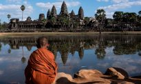 Vast, Ancient Cities Beneath Cambodian Jungle Change History Books