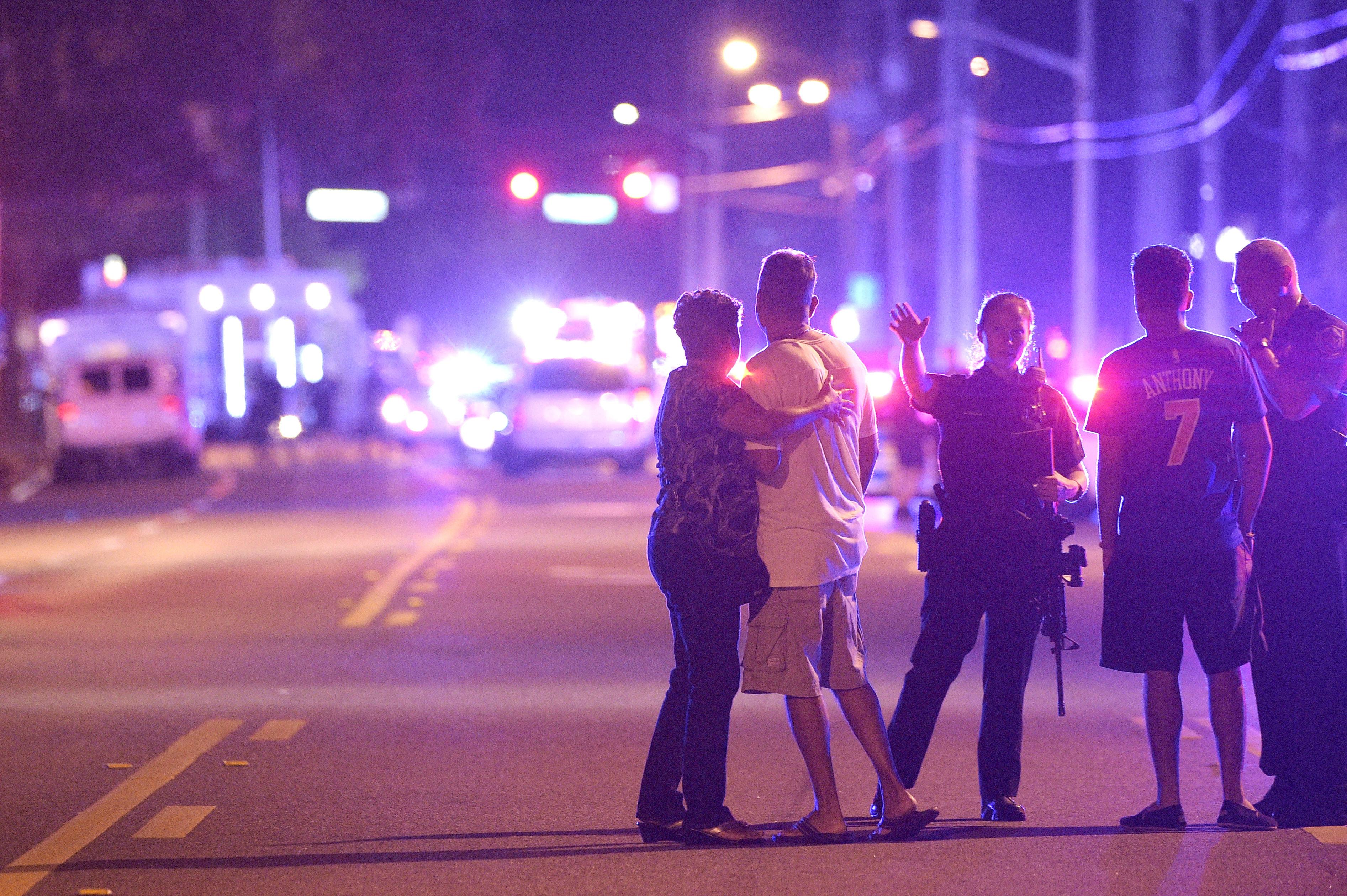 NRA Responds to Orlando Shooting